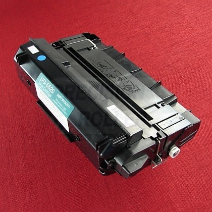Panasonic UG-5520 Toner Cartridge - Black, Premium Compatible (UG-5520)