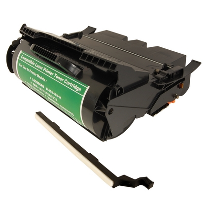 Toshiba 24B0351 Toner Cartridge - Black, Premium Compatible (24B0351)
