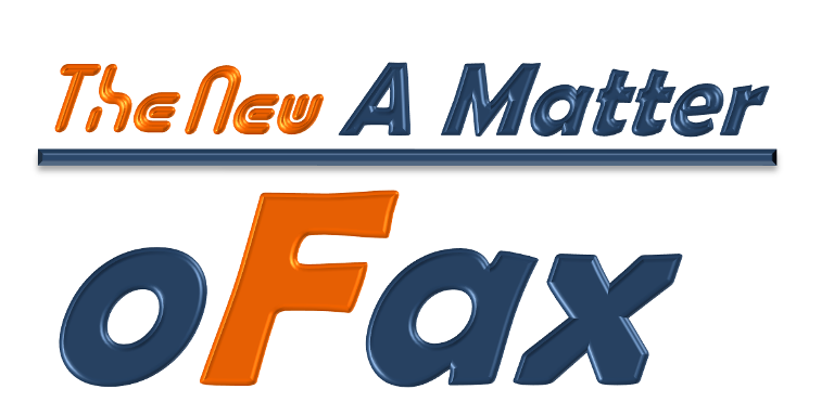 The New A Matter of Fax